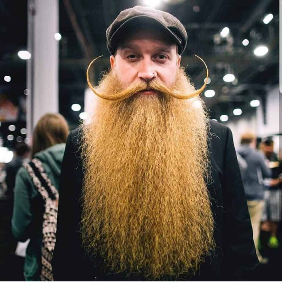 Growing A Beard? – Try Using This And Grow A Healthy Beard