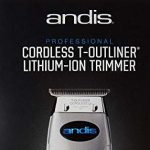 Andis - Cordless T Outliner Product Review Everything You Need To Know About This Product