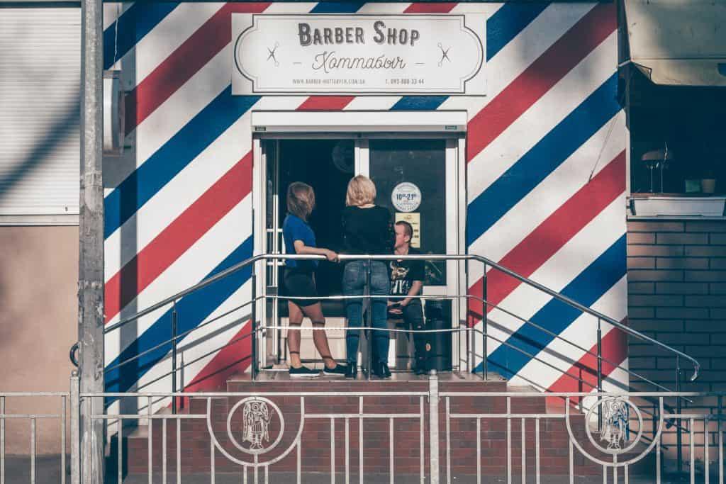 financing barber equipment