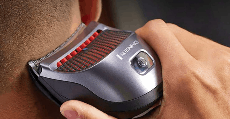 remington self cut trimmer product review