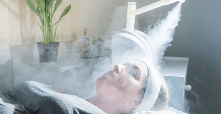 what is a facial steamer and how can it benefit you