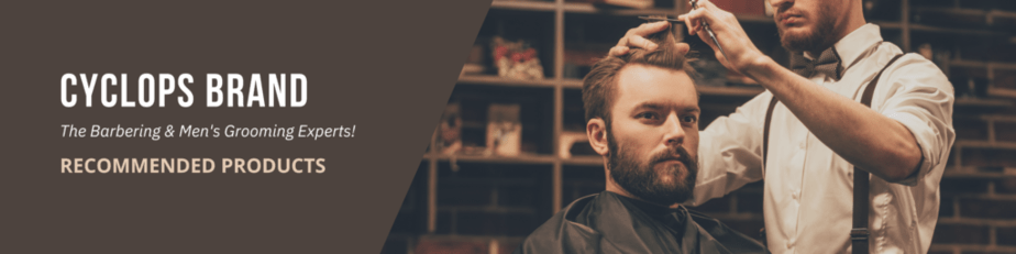 most highly recommended barbering products
